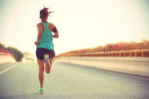 pisada correcta para correr