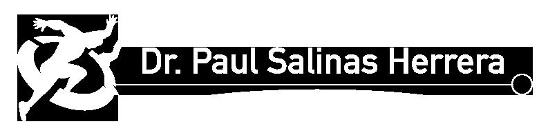 Logo Paul Salinas