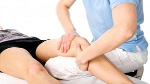 Tratamiento rodilla y hombro